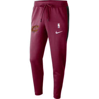 NIKE NBA CLEVELAND CAVALIERS THERMAFLEX SHOWTIME PANTS