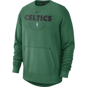 NIKE NBA BOSTON CELTICS SPOTLIGHT CREW