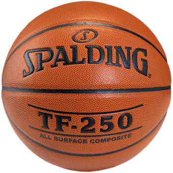 SPALDING TF-250 IN/OUT (SIZE 6)