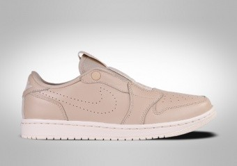 NIKE AIR JORDAN 1 RETRO LOW SLIP WMNS DESERT ORE