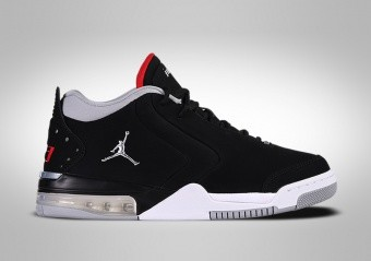 NIKE AIR JORDAN BIG FUND BRED