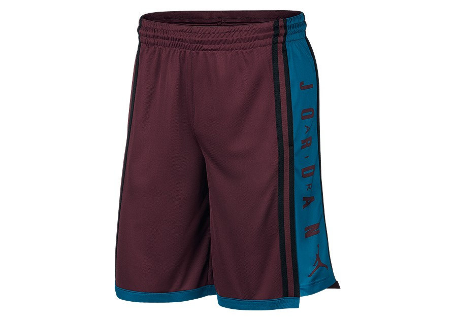 7e9d6b7050 NIKE AIR JORDAN HBR BASKETBALL SHORTS NIGHT MAROON price €42.50 |  Basketzone.net