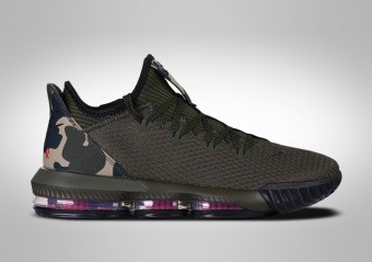 sneakers for cheap 04945 50cd0 BASKETBALL SHOES. NIKE LEBRON 16 LOW CAMO