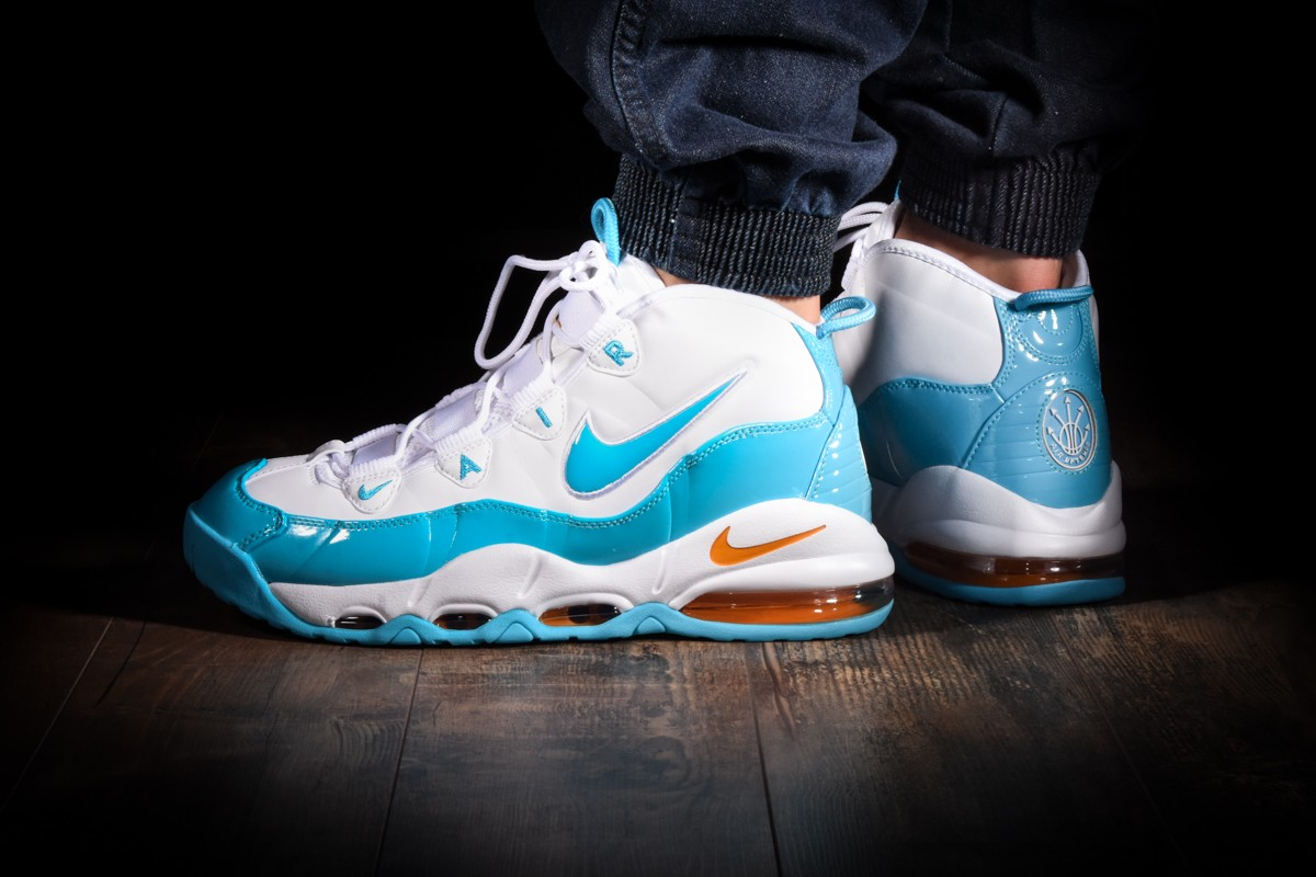 NIKE AIR MAX UPTEMPO '95 for £130.00 |