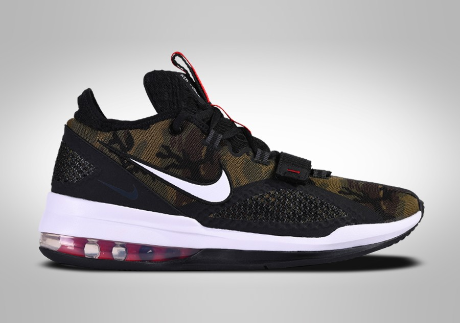 Escéptico Fraternidad Charlotte Bronte  NIKE AIR FORCE MAX LOW CAMO price €102.50 | Basketzone.net