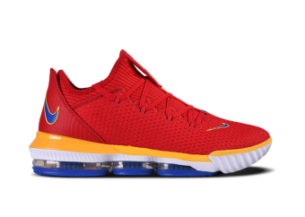 NIKE LEBRON 16 LOW