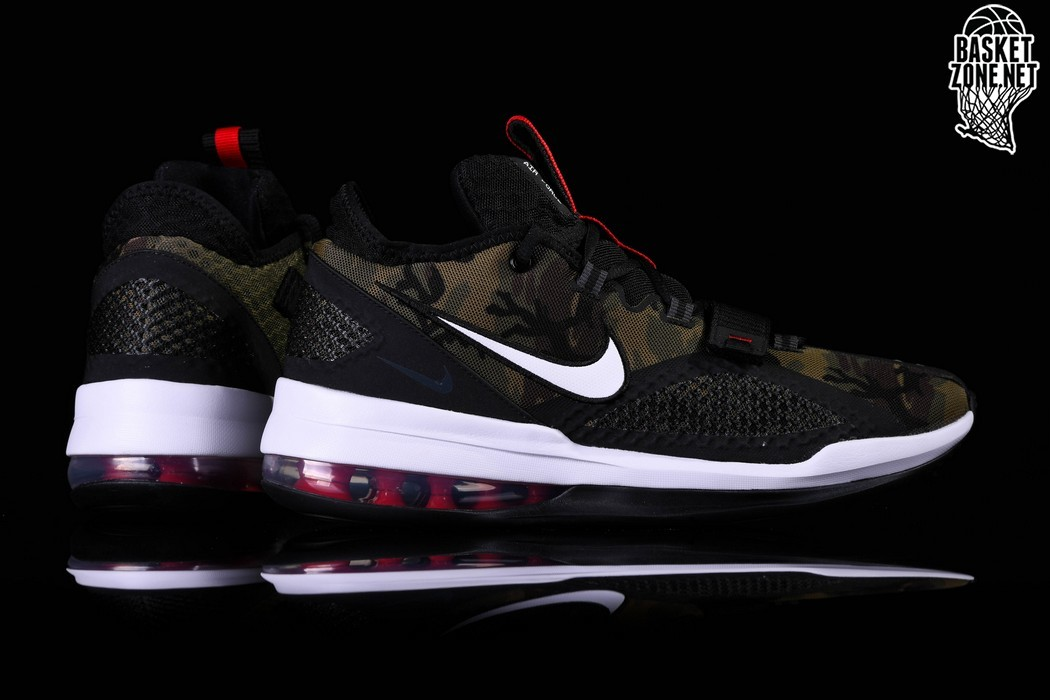 NIKE AIR FORCE MAX LOW CAMO price €102.50 | Basketzone.net