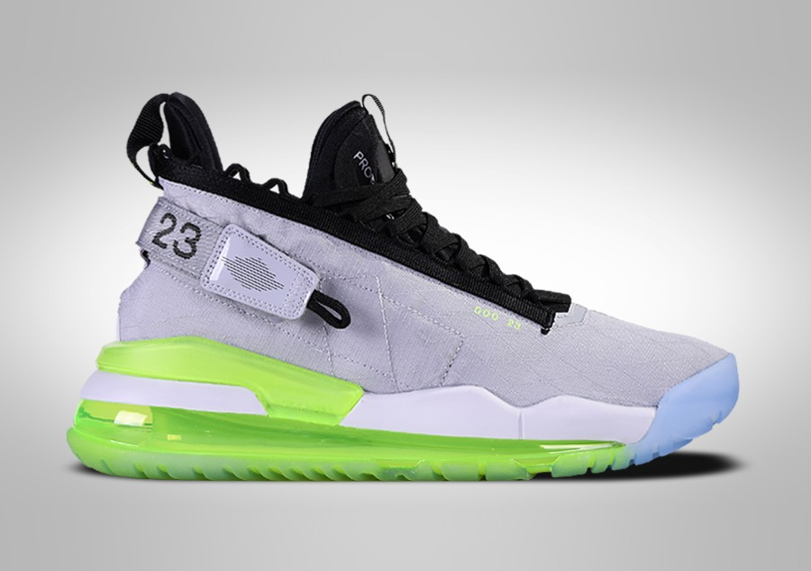 Buty sportowe Nike Jordan Proto Max 720 (BQ6623 007)