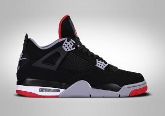 air jordan zapatillas rojas y negras