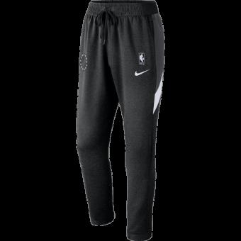 NIKE NBA PHILADELPHIA 76ERS THERMAFLEX SHOWTIME PANTS