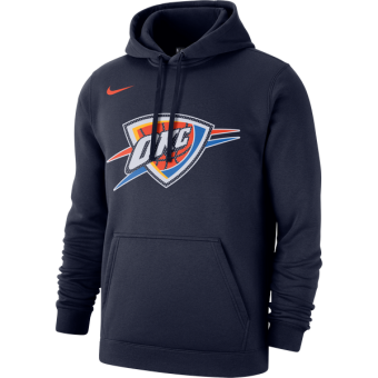 best sneakers 4761a cddff NIKE NBA OKLAHOMA CITY THUNDER SPOTLIGHT HOODIE for £65.00 ...