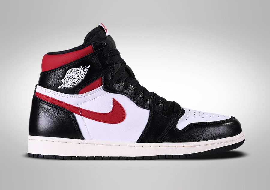 new lifestyle sale retailer top brands NIKE AIR JORDAN 1 RETRO HIGH OG GYM RED pour €185,00 | Basketzone.net