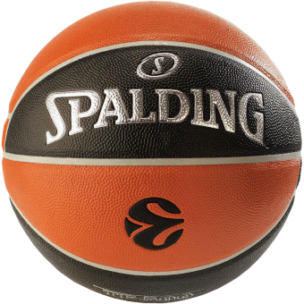 SPALDING EUROLEAGUE TF 500 IN/OUT (SIZE 7)
