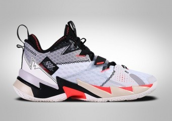 NIKE AIR JORDAN WHY NOT ZER0.3 UNITE R. WESTBROOK