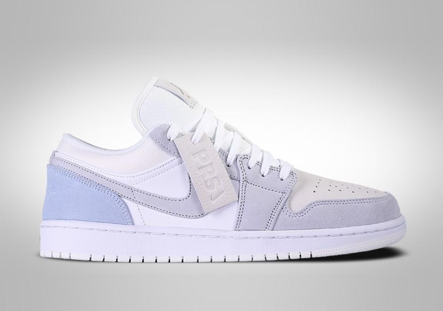 Nike Air Force 1 Low – Military Blue – Black – White