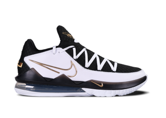 NIKE LEBRON 17 LOW