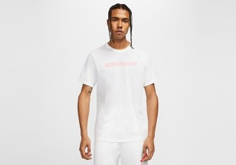 NIKE AIR JORDAN 23 ENGINEERED TEE WHITE