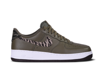 NIKE AIR FORCE 1 AOP PRM