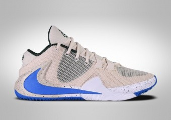 NIKE ZOOM FREAK 1 CREAM CITY