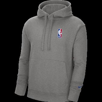 NIKE NBA TEAM 31 ESSENTIAL FLEECE PULLOVER HOODIE