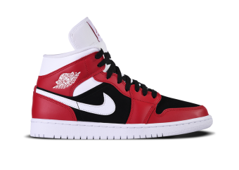 AIR JORDAN 1 RETRO MID SE WMNS