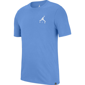JORDAN SPORTSWEAR JUMPMAN AIR EMBROIDERED TEE