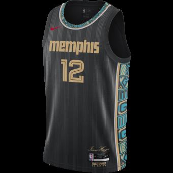 NIKE NBA MEMPHIS GRIZZLIES CITY EDITION SWINGMAN JERSEY