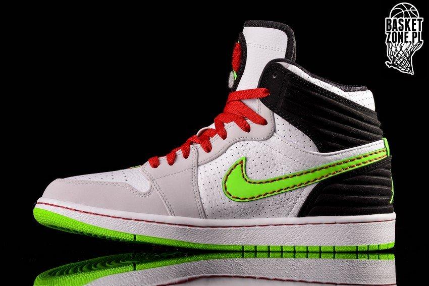 5aaafd8793 ... uk nike air jordan 1 retro 93 white electric green 3353f 69f69