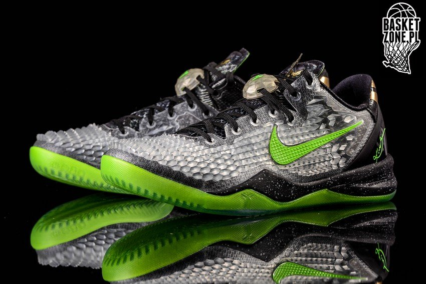 NIKE KOBE 8 SYSTEM SS CHRISTMAS price €149.00 | Basketzone.net