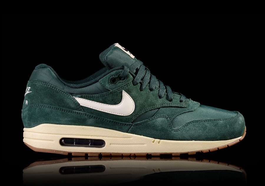 NIKE AIR MAX 1 ESSENTIAL PRO GREEN