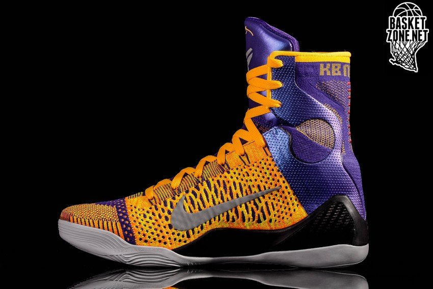 super popular c41ea ae40b ... low cost nike kobe 9 elite team showtime 3edb5 09557