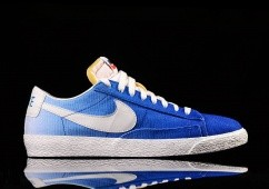 NIKE BLAZER LOW PRM VNTG CANVAS