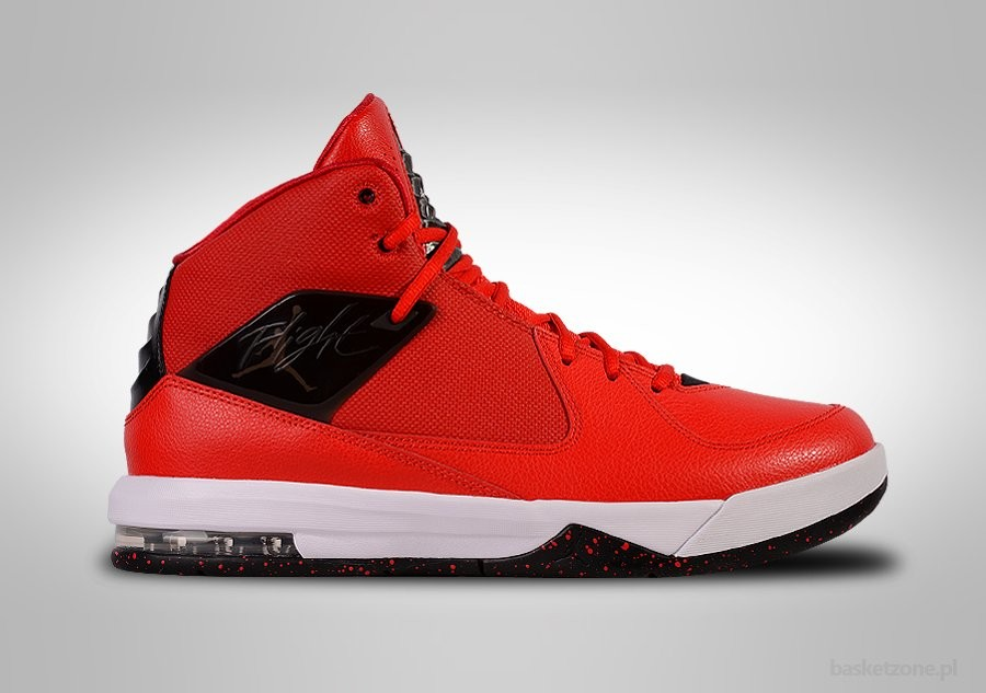 NIKE AIR JORDAN AIR INCLINE BLOODY RED