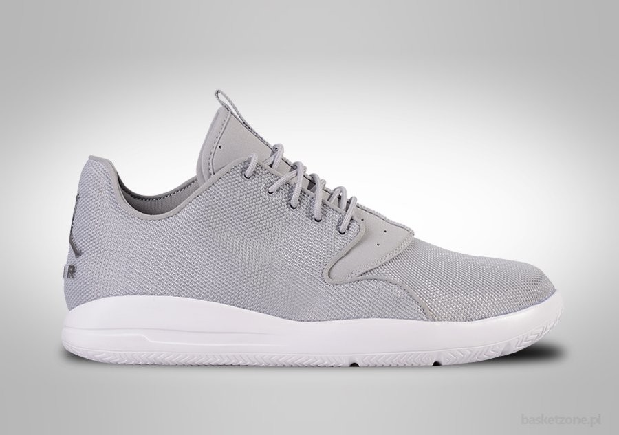 superior quality aa6e8 f2a84 NIKE AIR JORDAN ECLIPSE WOLF GREY