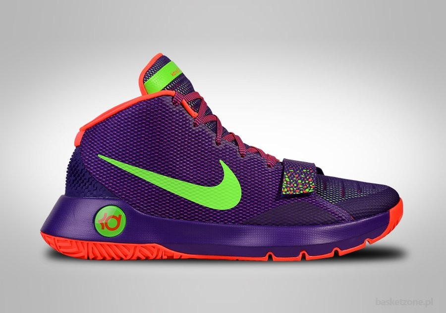 cheap for discount c870e 5a5cc NIKE KD TREY 5 III JOKER COURT PURPLE