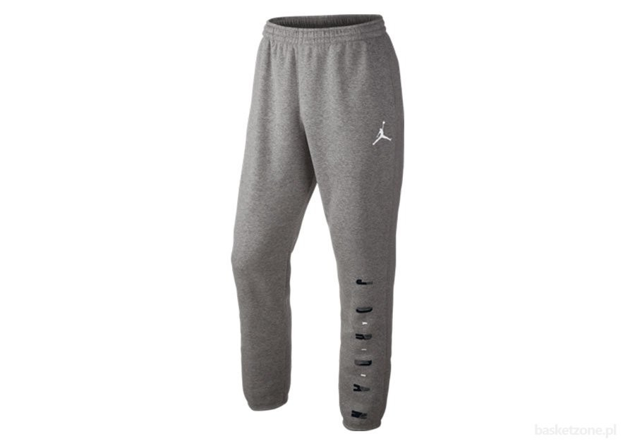 NIKE AIR JORDAN JUMPMAN GRAPHIC TAPERED PANT