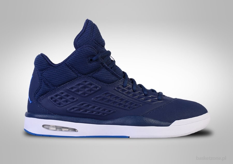 NIKE AIR JORDAN NEW SCHOOL MIDNIGHT NAVY