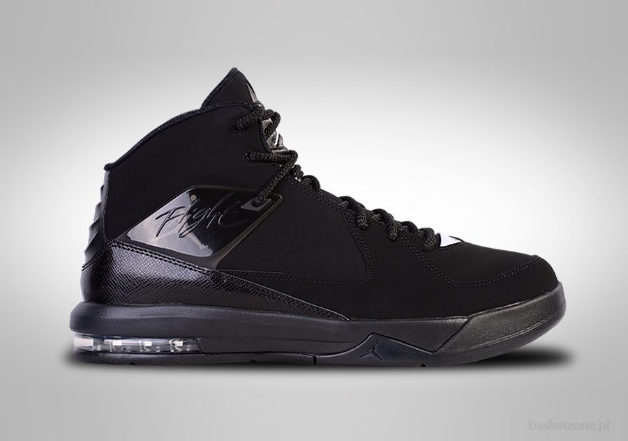 NIKE AIR JORDAN AIR INCLINE BLACKOUT