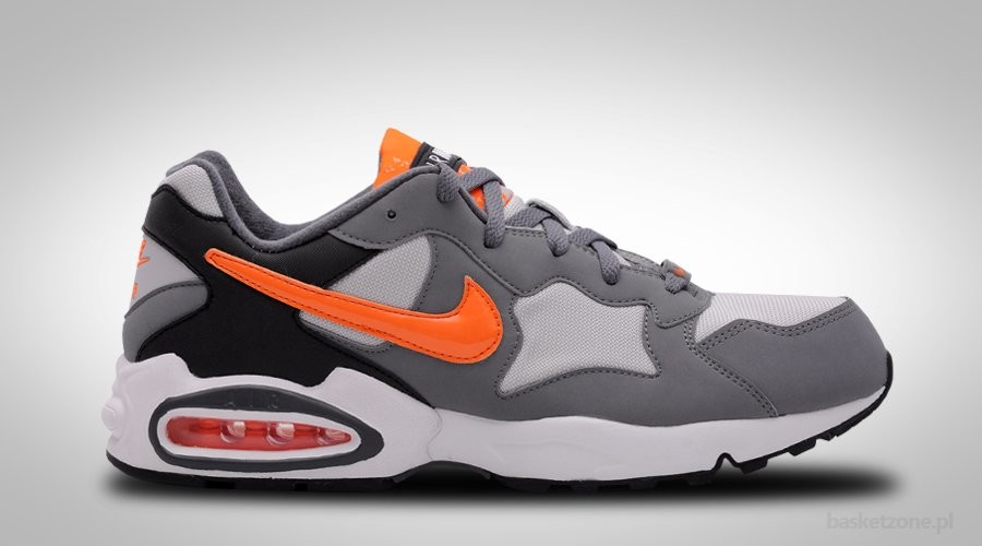 NIKE AIR MAX TRIAX 94 GREYTECH