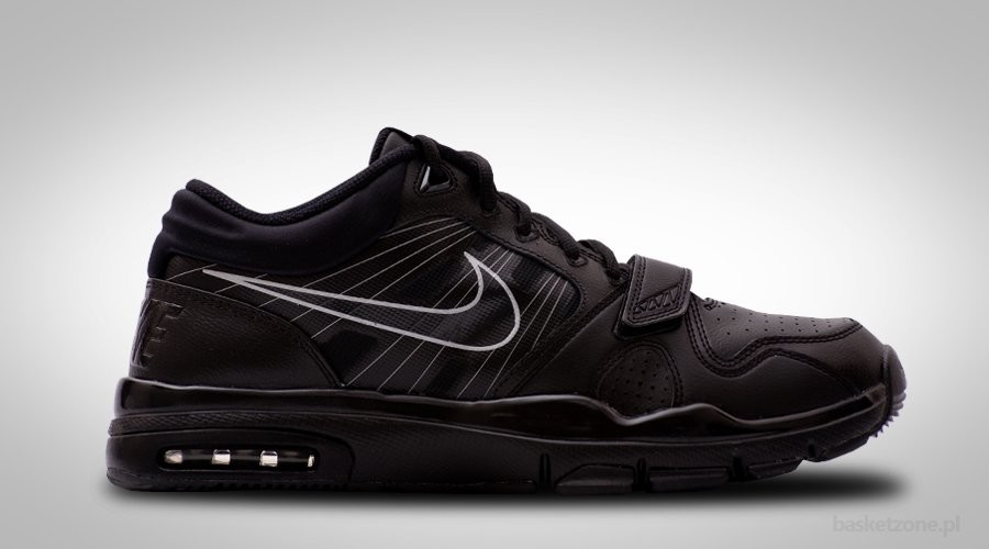 NIKE AIR MAX FLYWIRE TRAINER 1.2 MID
